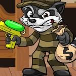 Кот шериф