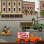 Защита грузовика от мафии