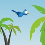Стрельба по синим птичкам