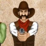 Защити город от бандитов