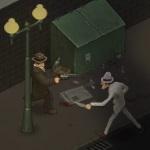 Игра: Охотники на гангстеров