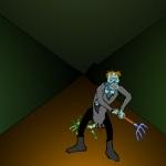 Таинственные коридоры