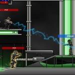 Онлайн игра со стрельбой от третьего лица
