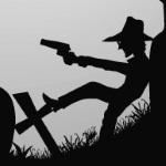 Стрелок по зомби