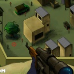 Игра: на военной базе