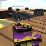 Битва быстрых танков