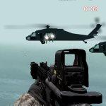 Стрелялка из вертолета