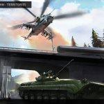 3D FPS MMO мультиплеерная онлайн игра