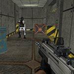 Игра: Стрелялки в катакомбах