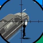 Стрельба по стикменам в офисе