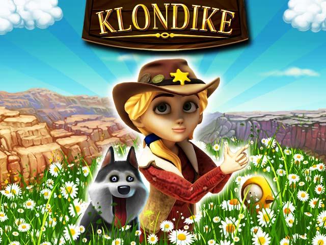 Image Игра Клондайк и пропавшая экспедиция (Klondike)