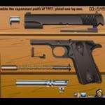Учимся собрать пистолет быстро