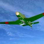 Стрельба по военным самолетам — 1941 год