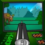Игровой автомат с охотой на зверей