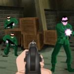 Стрелялка против бандитов