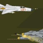 Стрелялка с военными самолетами