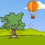 По воздушным шарам и дирижаблям