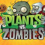 Стрелялка Зомби против растений