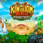 KINGDOM RUSH FRONTIERS онлайн стратегия