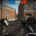 Онлайн шутер BULLET FORCE MULTIPLAYER