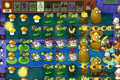 Image Растения против Зомби 2
