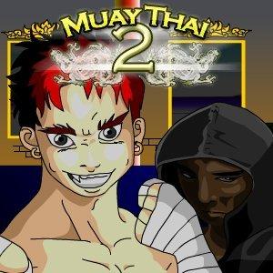 Image Muay Thai 2