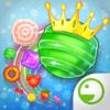 Jelly Rock Ola три в ряд онлайн игра