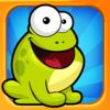 Сумасшедшая лягушка — онлайн игра