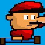 Супер Марио на работе