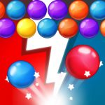 Bubble Shooter Saga 2 — Team Battle