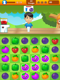 Image Fruit Splash