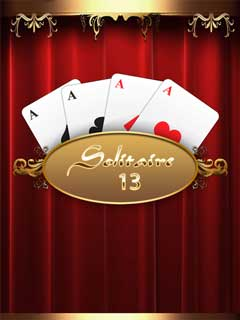 Image Solitaire 13 (Solitaire 13)