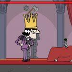 Игра убить короля