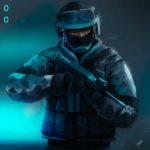 Игра Counter Strike 1.6 онлайн