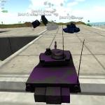 Танковые битвы в юнити 3Д