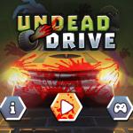 Раздави зомби — онлайн игра